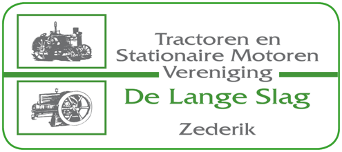 De Lange Slag logo