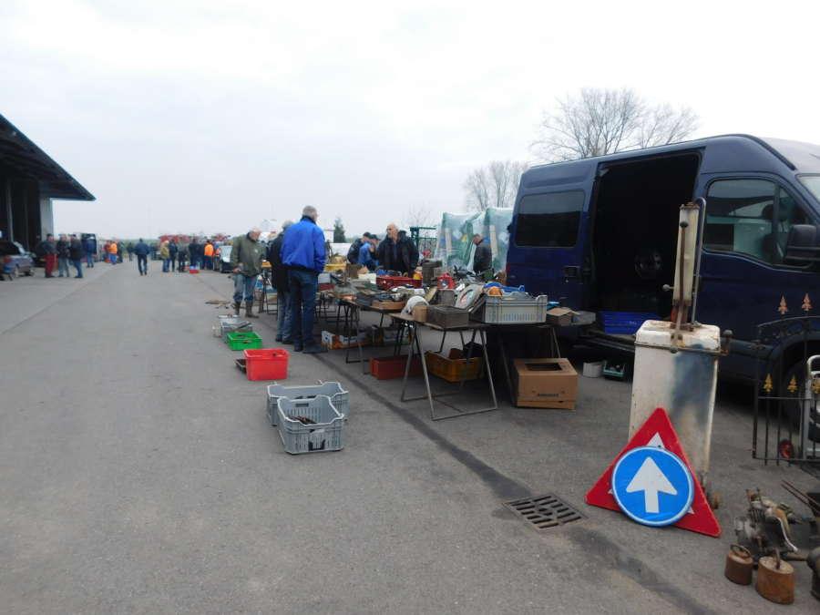 Historisch Festival Vreeland